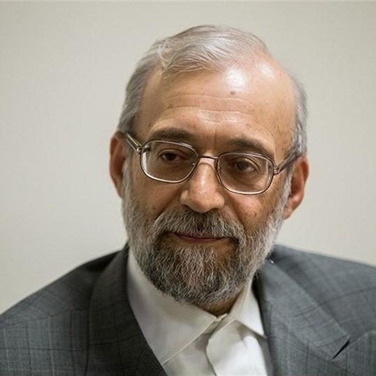 محمدجواد اردشیر لاریجانی