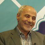 محمدمهدی روحانی
