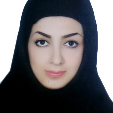 مریم ناصری