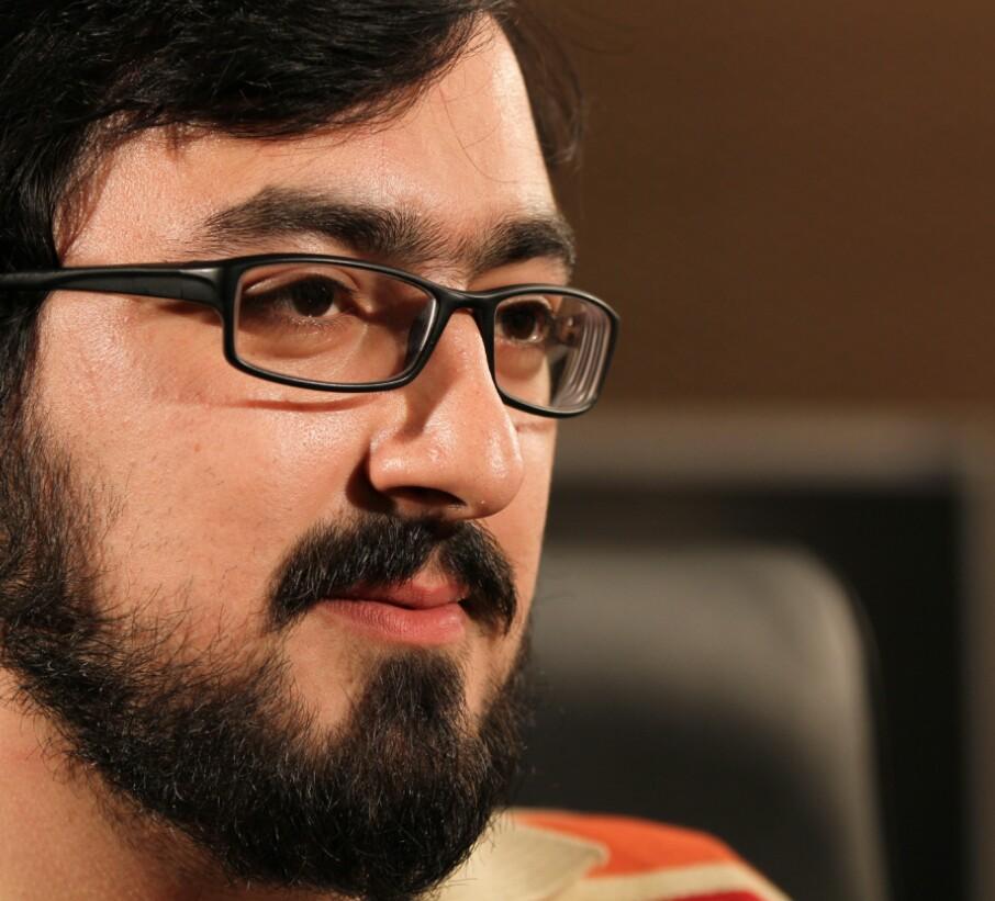 مسعود کارگر