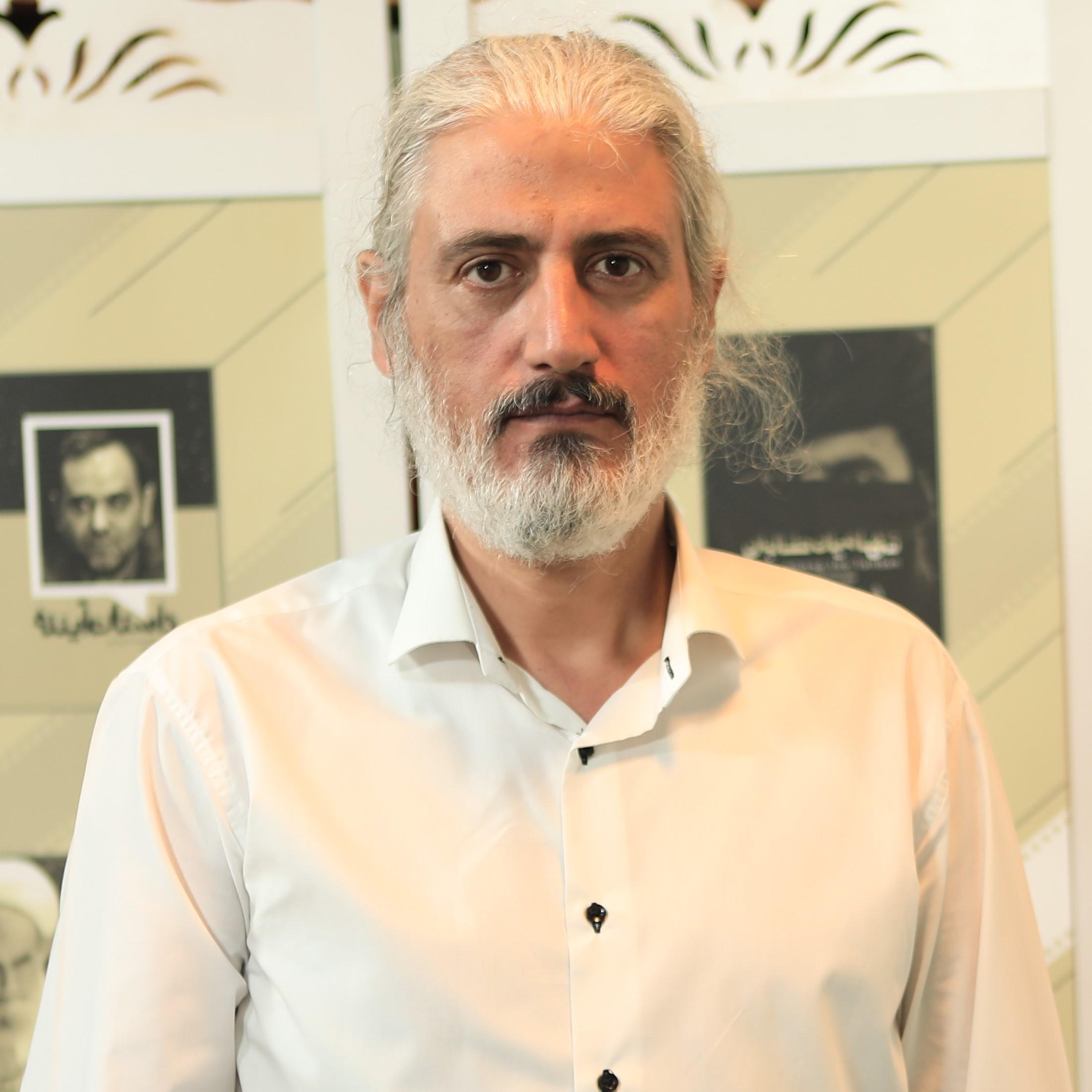 نعمت الله سعیدی