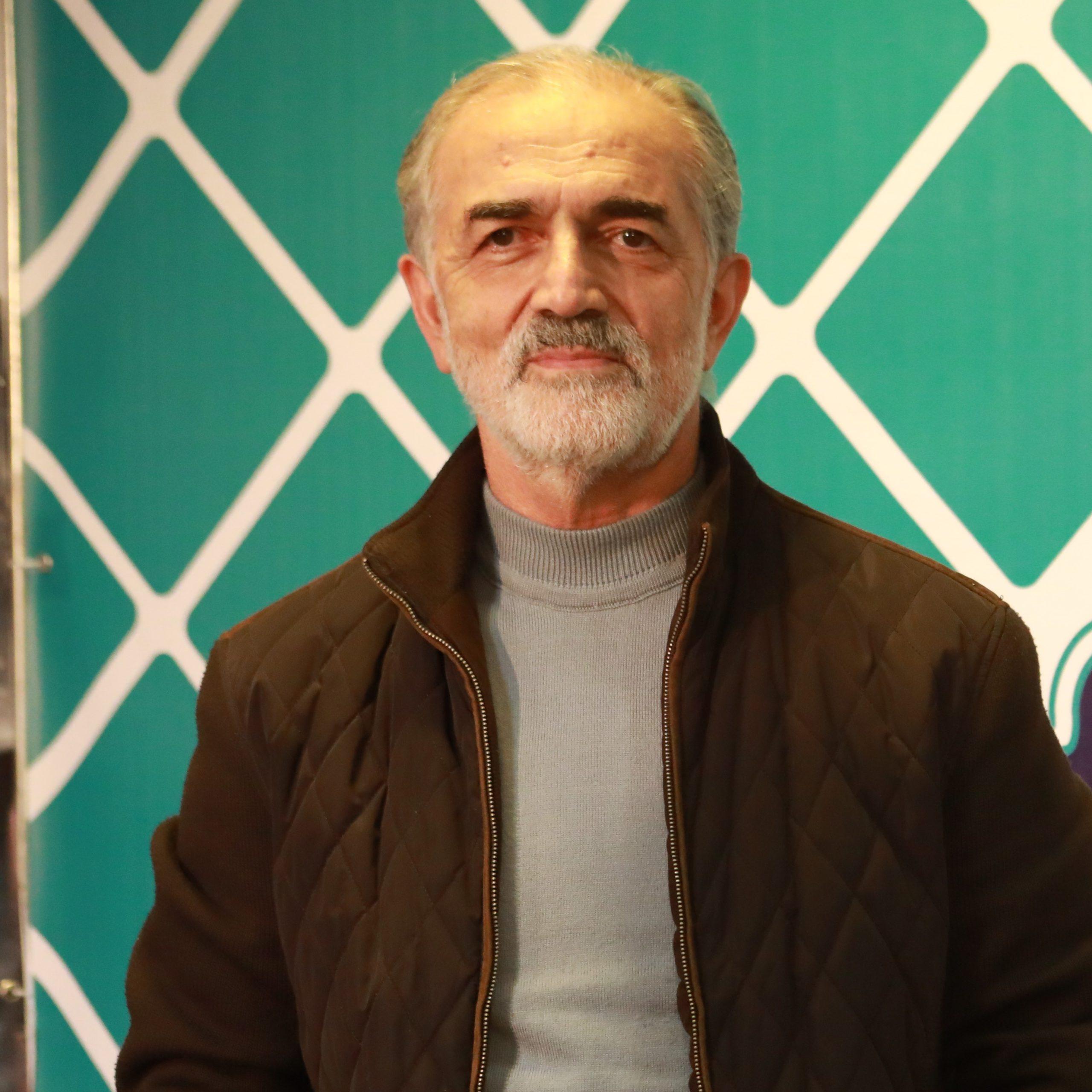 هادی آرزم
