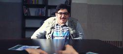 فرید یک خبرنگار معمولی