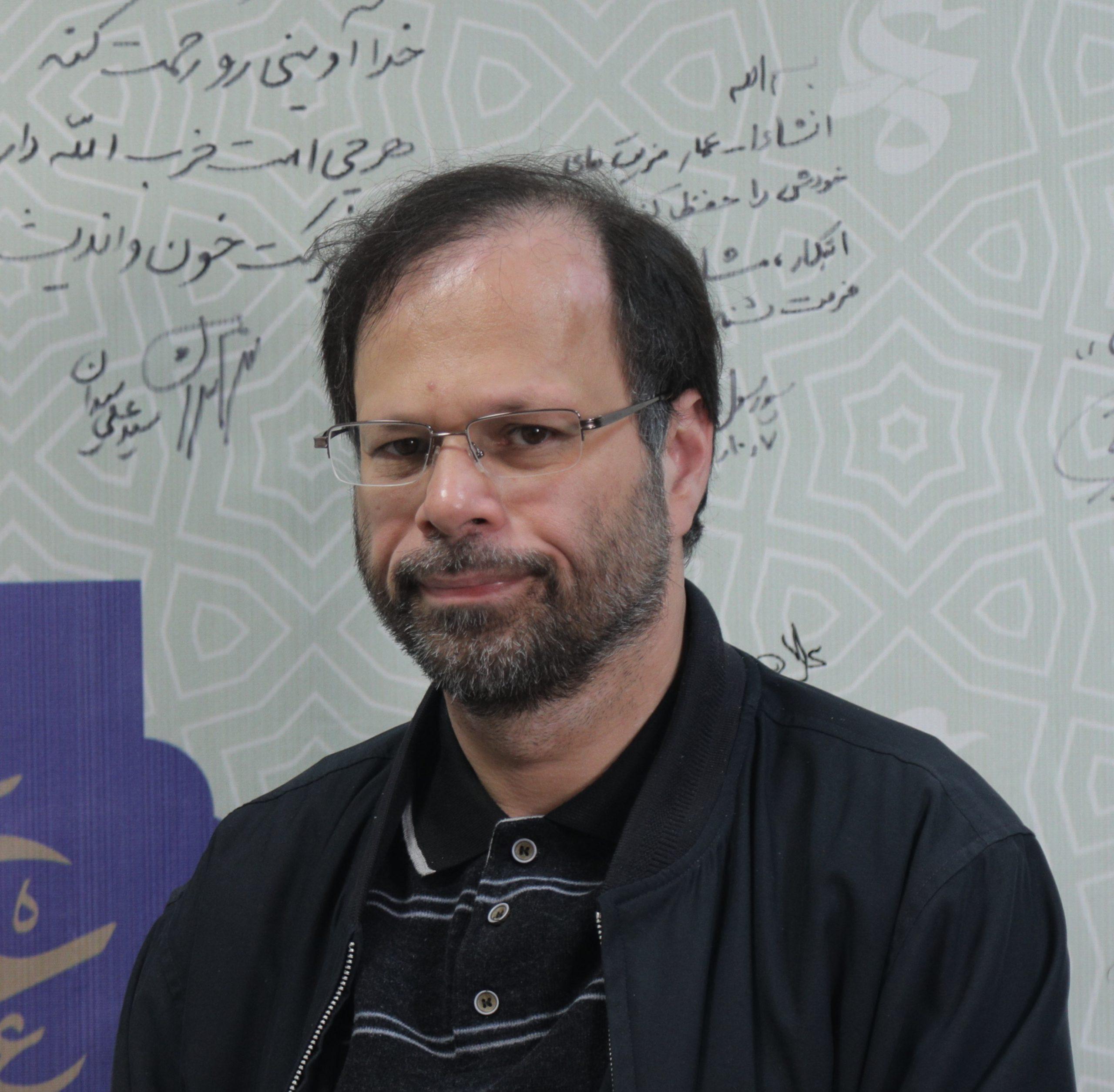 سید سلیم غفوری