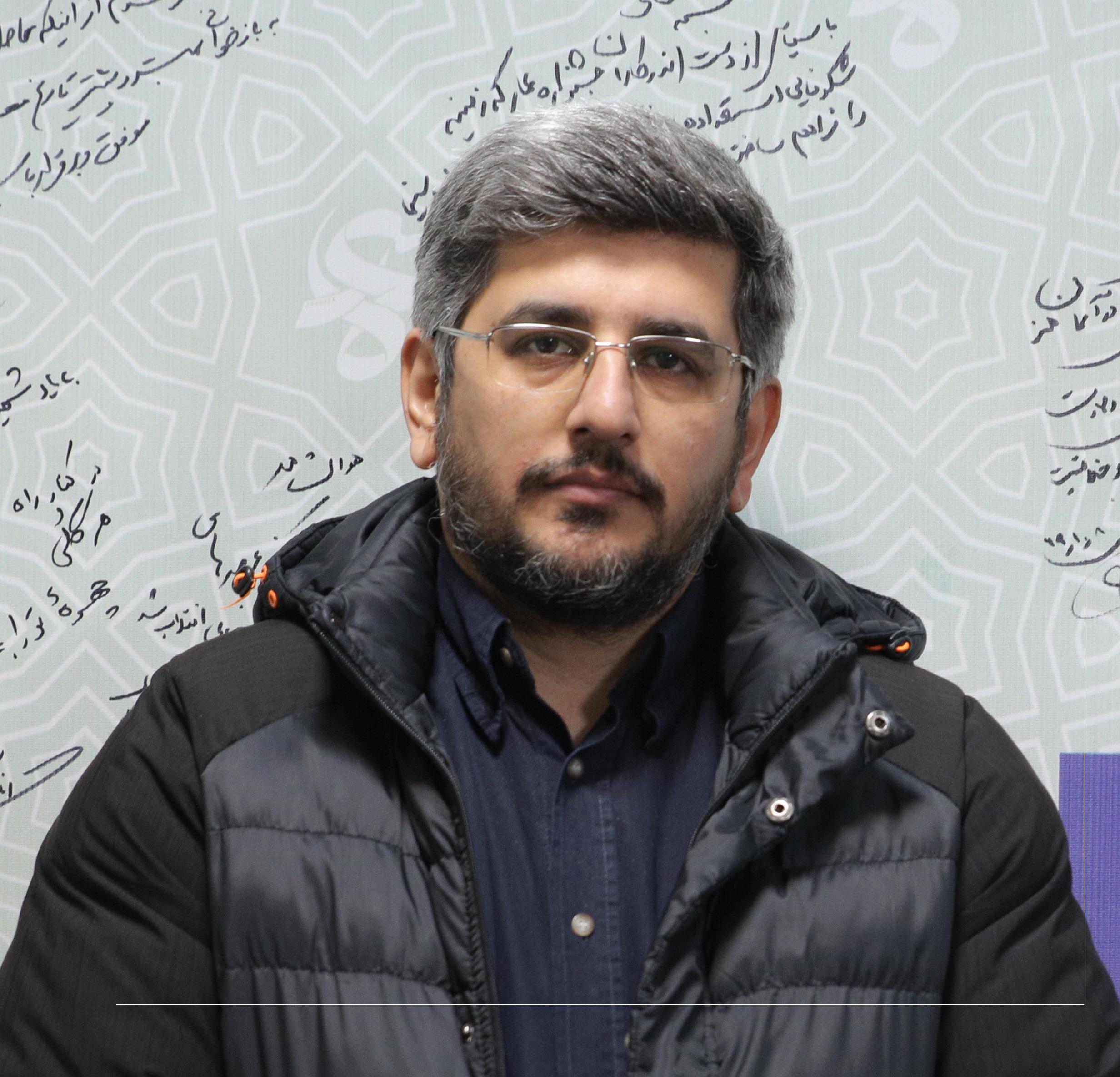 محسن یزدی قلعه