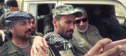 قائد الحشد-بغداد یک و بیست