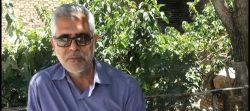 پانزده سال و سه ماه-شهید علی اسماعیلی