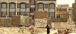تخریب مسجد هفت درب
