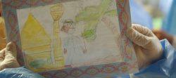 فرشتگان زمینی-داستان دستان کوچک