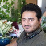 محمد عنبری