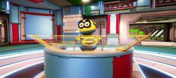 رابی – ربات شگفتانگیز